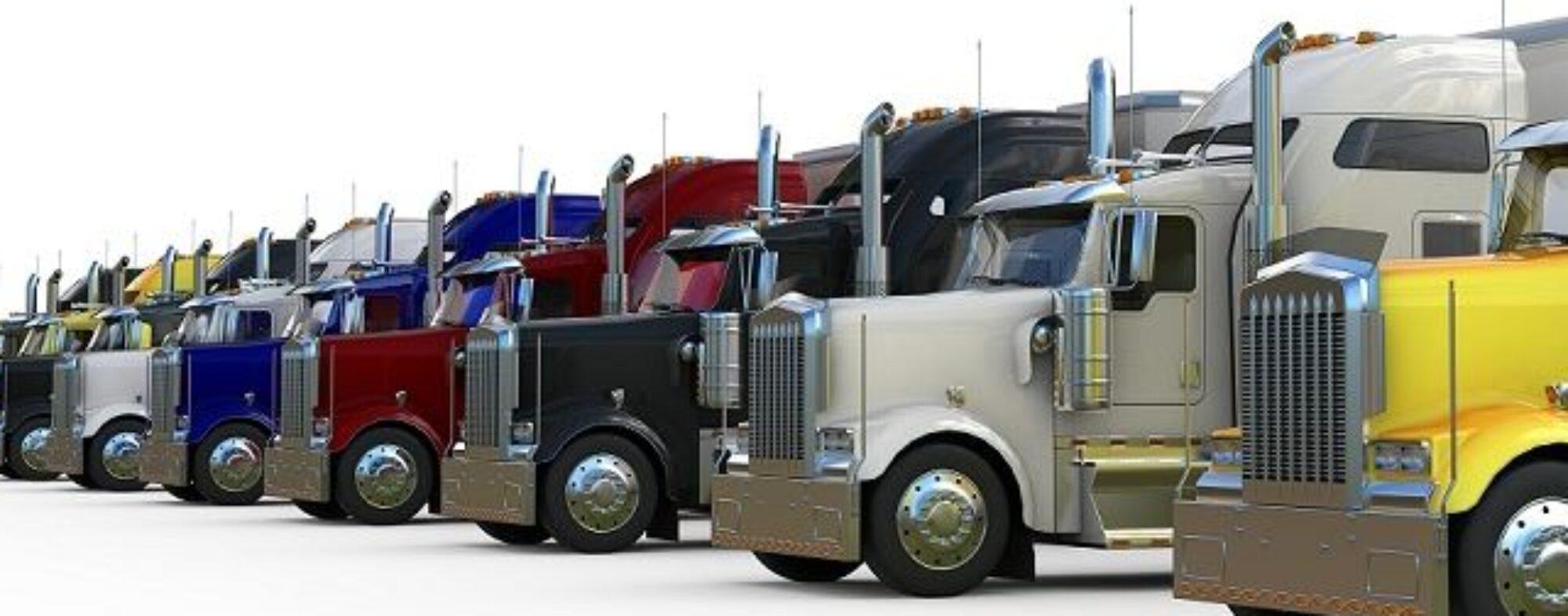 Carolina Truck Insurance