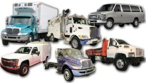 South Carolina Truck Insurance - We Have Insurance Coverage for many assorted commercial vehicles.